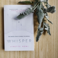 Whisper - Lynette Noni