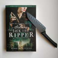 photo of stalking jack the ripper by kerri maniscalco