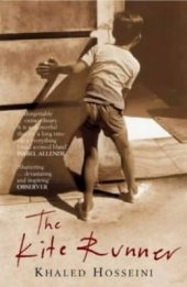 Image result for the kite runner cover