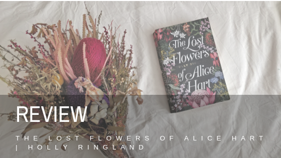 The Lost Flowers of Alice Hart Review