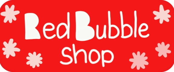 Redbubble Link - A Cosy Reader products on Redbubble