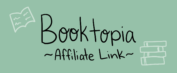 Booktopia Affiliate Link for A Cosy Reader