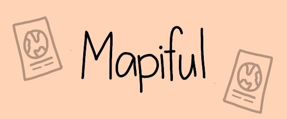 Mapiful link
